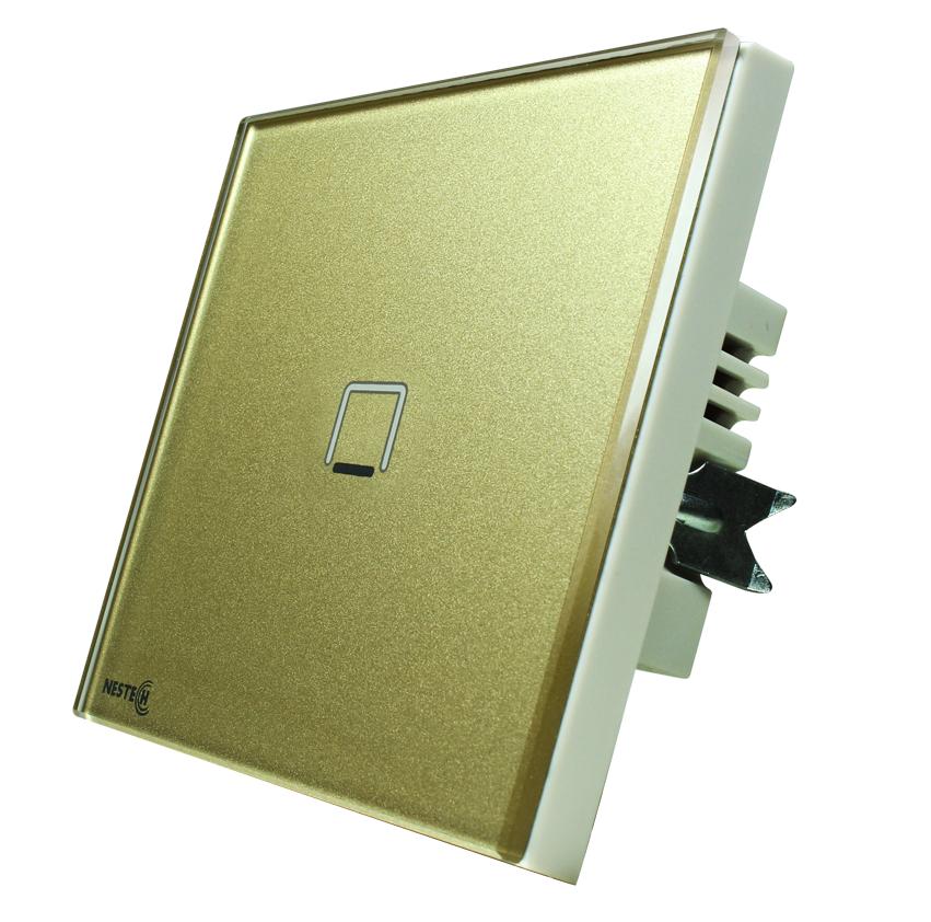 کلید 1پل طلایی