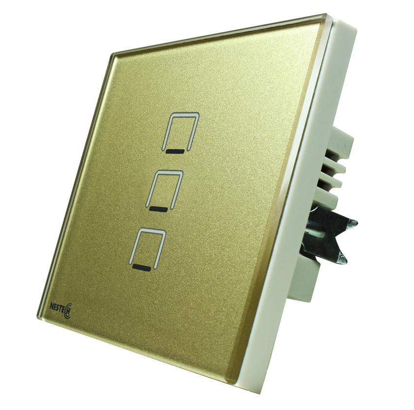 کلید 3پل طلایی